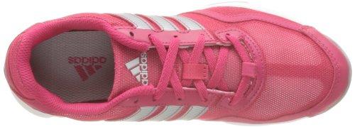Adidas Performance Sumbrah Iii - Zapatillas de fitness de tela mujer rosa - Pink (VIVID BERRY S14 / METALLIC SILVER / METALLIC SILVER)