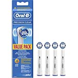 Genuine Original Braun Precision Clean Replacement Rechargeable Toothbrush Heads
