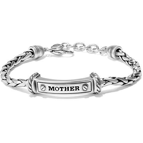 Brighton Mother ID Bracelet