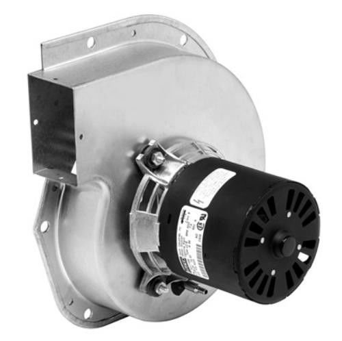 OEM Blower, 8-5/8in Overall W, 208/230VAC