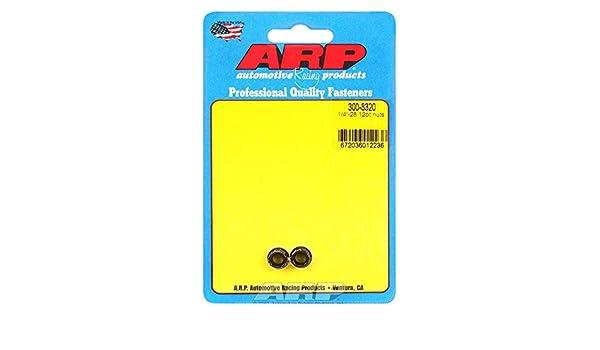 ARP 300-8300 1//4-28 12-Point Nut