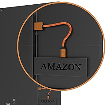 amazon com firecable plus powers amazon fire tv stick firestick