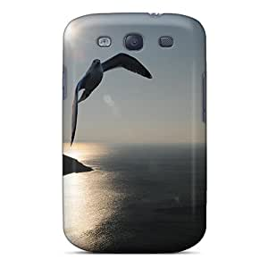 Premium Liberty Heavy-duty Protection Case For Galaxy S3