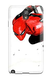 New ZdAIIFd5545EfLdn Spiderman Tpu Cover Case For Galaxy Note 3