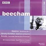 Balakirev; Borodin; Rimsky-Korsakov - Orchestral Works