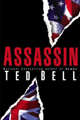 Download Assassin: A Novel (Hawke) ebook