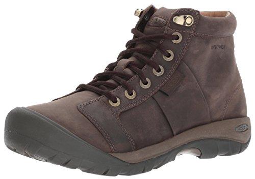 KEEN Men's Austin Mid Wp-m Hiking Boot