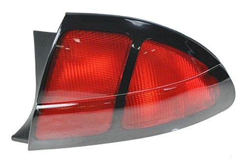 Chevy Lumina Brake - Rear Brake Light Taillight Lamp Right RH Passenger Side for 95-01 Chevy Lumina
