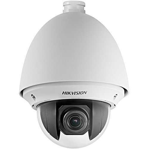 Price comparison product image HIKVISION 2 Megapixel Mini PTZ Dome Network Camera DS-2DE4220-AE HD 1080P 20X Optical zoom 360°Speed Outdoor Security Surveillance Camera ONVIF International Version