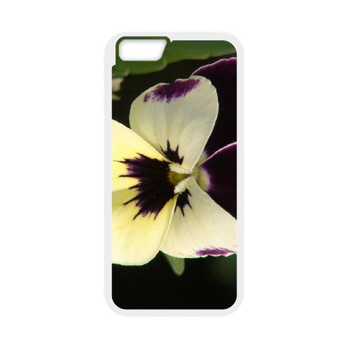 """SYYCH Phone case Of Butterfly Flowers 1 Cover Case For iPhone 6 Plus (5.5"""")"""