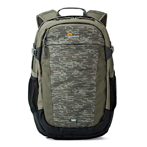Lowepro RidgeLine BP 250 AW - A 24L Daypack with Dedicated Device Storage for a 15
