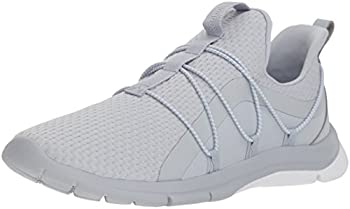 9d2e063a253142 Reebok Print Her 3.0 Lace Womens Running Shoes (Cloud Grey White ...