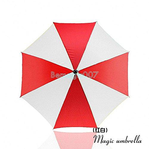Parasol Production Red&White - Parasol Production Magic