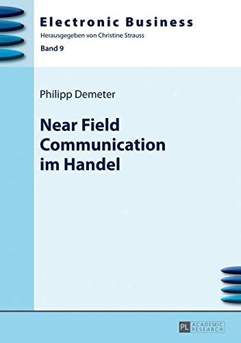 Near Field Communication im Handel (Electronic Business)