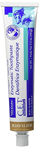 Virbac C.E.T. Enzymatic Toothpaste