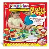 : Plasticine Master Crafter