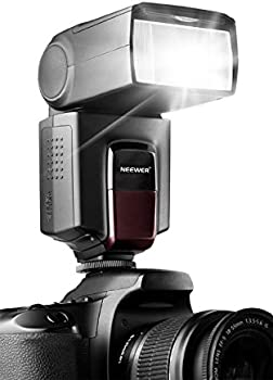 Neewer TT560 Manual Flash Speedlite for DSLR Cameras