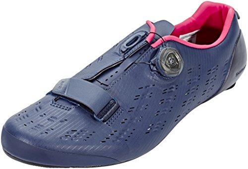 Shimano Scarpe Da Bici Sh-rp9 Unisex Larga Marina Nel 2018 Scarpe Di Filatura Mtb-shhuhe