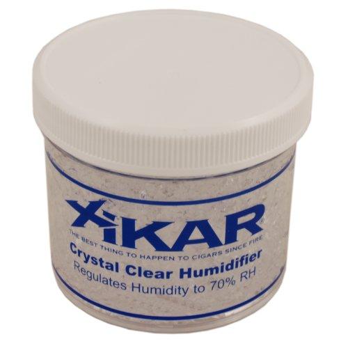Xikar xi809 Crystal Humidifier Jar, 2 oz