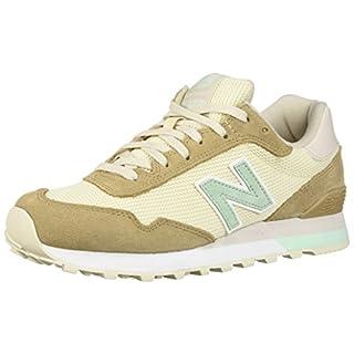 New Balance Men's 515 V1 Sneaker, Hemp, 6.5 4E US
