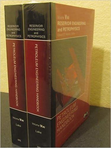 PEH Vol. 5 Reservoir Engineering and Petrophysics CD