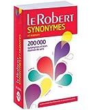 Dictionnaire des synonymes, nuances et contraires - Version Poche