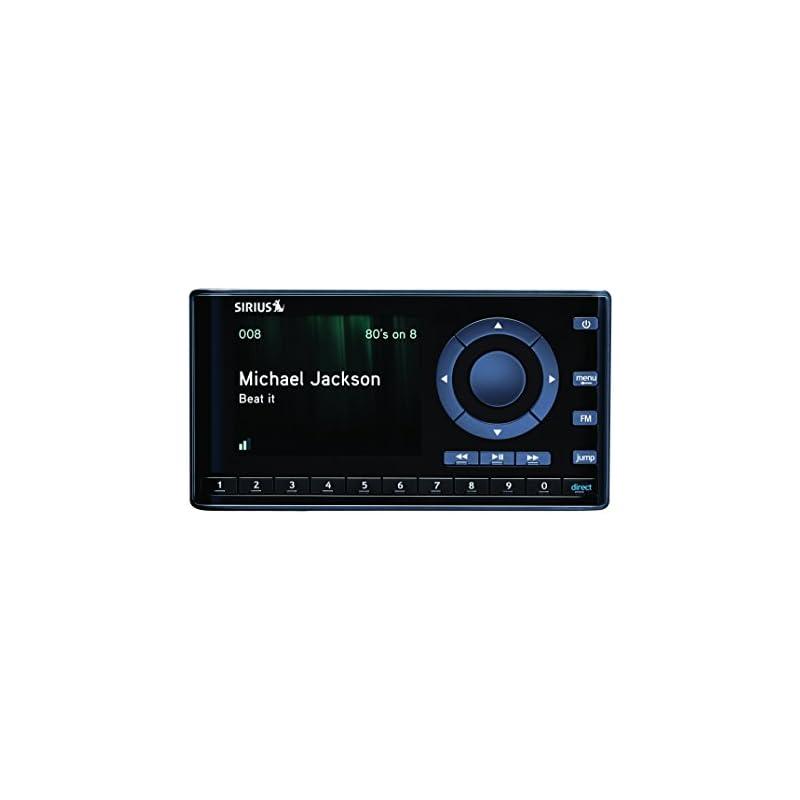 SiriusXM ST8TK1C Stramate 8 Radio&Vehicl