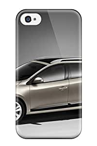 New Snap-on Jeremy Myron Cervantes Skin Case Cover Compatible With Iphone 4/4s- Vehicles Car