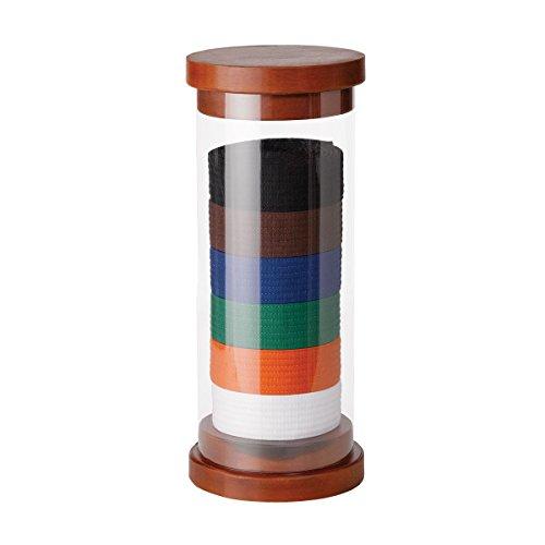 UPC 014215424636, Century Martial Arts Cylinder 6 Level Belt Display