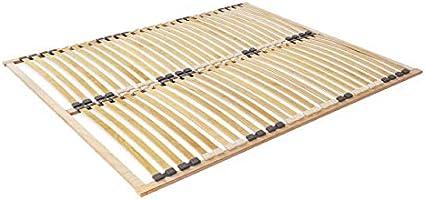ECOFORM - Somier (120 x 200, 140 x 200, 160 x 200, 180 x 200, 200 x 200 cm)