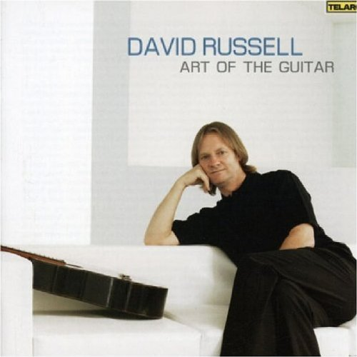 Art Of The Guitar -