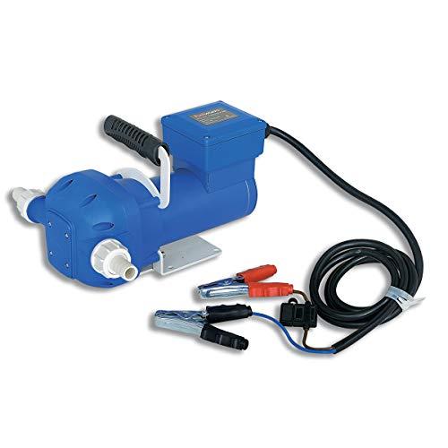 Fuelworks Diesel Exhaust Fluid DEF/UREA Transfer Pump Kit 12V DC 6.6GPM/25LPM or 8GPM/30LPM 120VAC Pump ONLY (DIESEL EXHAUST FLUID (DEF) 12V DC TRANSFER PUMP KIT)