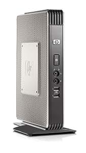 HP Compaq t5730 Thin Client - Ordenador de sobremesa Mini