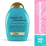 Condicionador Argan Oil of Morocco, OGX, 385 ml
