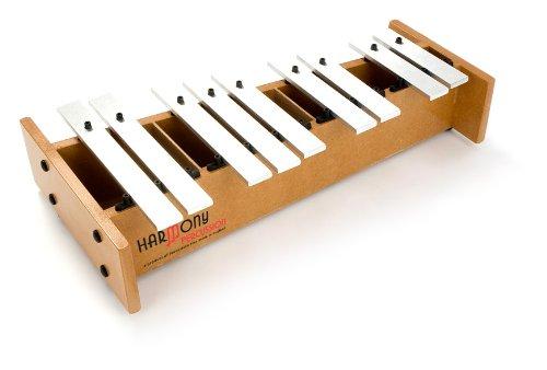 Harmony Range Soprano Chromatic Half Metallophone