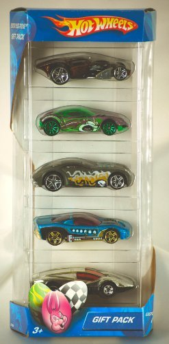 Review Hot Wheels 2007 Easter