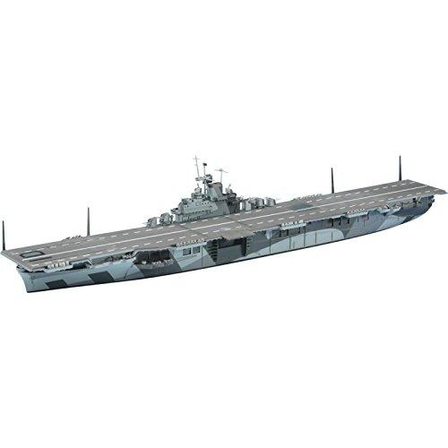 1/700 Hasegawa WL709 USS Yorktown Aircraft Carrier