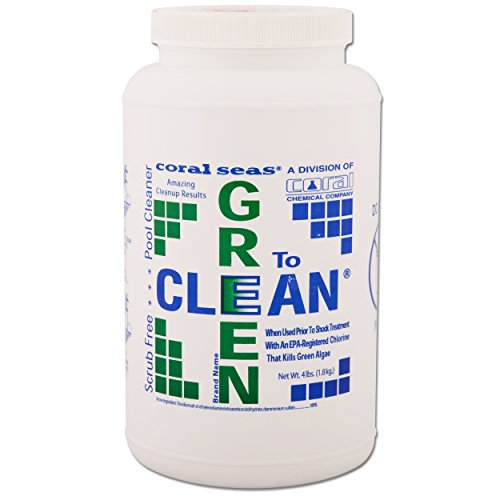 Green Clean - Green to Clean - 4 lbs.