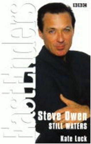 Steve Owen: Still Waters (Eastenders) pdf epub