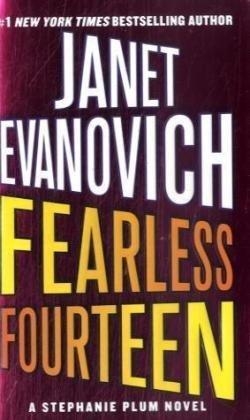 Read Online Fearless Fourteen: A Stephanie Plum Novel (Stephanie Plum Novels) ebook