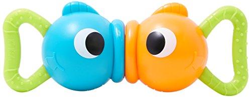 Brinquedo K's Kids Peixe Kiss Me, Multicor