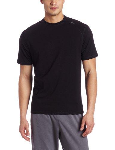 tasc Performance Carrollton T-Shirt, Black, Large