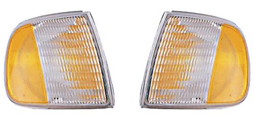 Ford Ranch Expedition King (FORD F-150/F-250/KING RANCH/EXPEDITION PAIR PARK SIDE MARKER LIGHT 97-03/02-03)