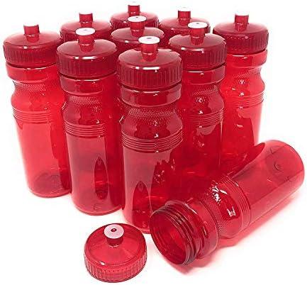 CSBD Sports Fitness Bottles Plastic product image