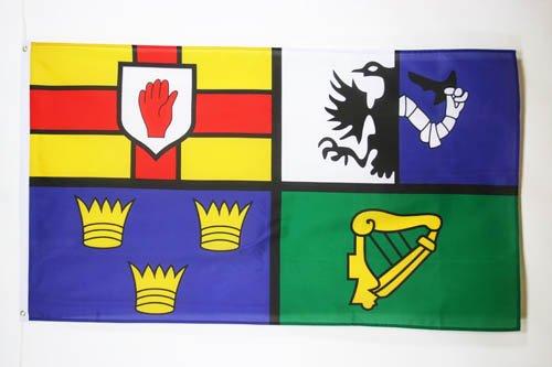 ireland 4 provinces four irish