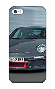 6312404K16835401 Iphone 5/5s Case Slim [ultra Fit] 2010 Prosche 911 Gt3 Rs Protective Case Cover