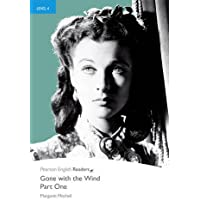 PLPR4:Gone with the Wind Part 1Bk/CD Pack