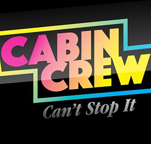 Can't Stop It (Aviators -