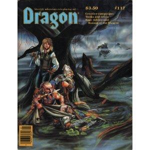 Dragon Magazine Pdf