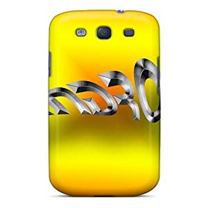 DaMMeke Design High Quality Android Cover Case With Excellent Style For Galaxy S3